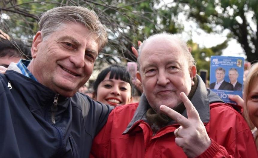 El peronismo ganó en La Pampa y sumó otra derrota para el Gobierno