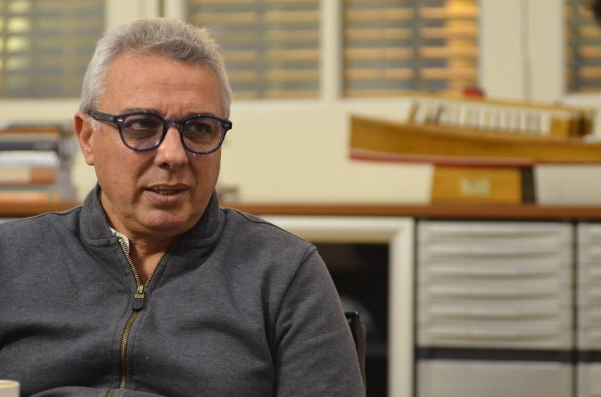 """Zamora ratifica su alineamiento al PJ y espera señales: """"No estoy dispuesto a que me disciplinen"""""""