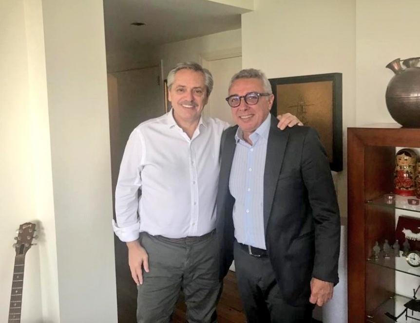 Zamora ya decidió su futuro electoral y se aclara la interna peronista en Tigre