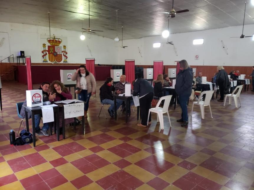 Dos intendentes sin dedocracia para los concejales: eligieron a los candidatos mediante  grilla